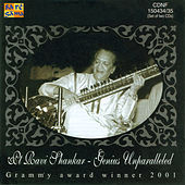 Ravi Shankar The Great (1) by Ravi Shankar