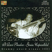 Ravi Shankar The Great (2) by Various Artists