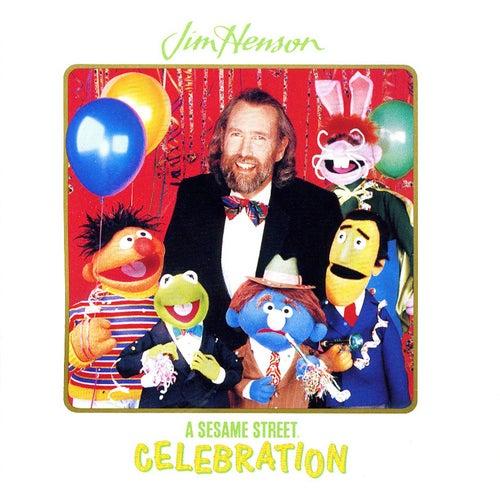 Sesame Street: Jim Henson: A Sesame Street Celebration, Vol. 2 by Various Artists