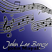 John Lee Boogie by John Mayall