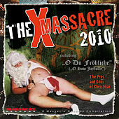 The Xmas Massacre 2010 von Various Artists
