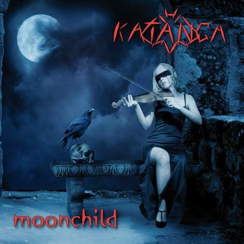 Moonchild by Katanga