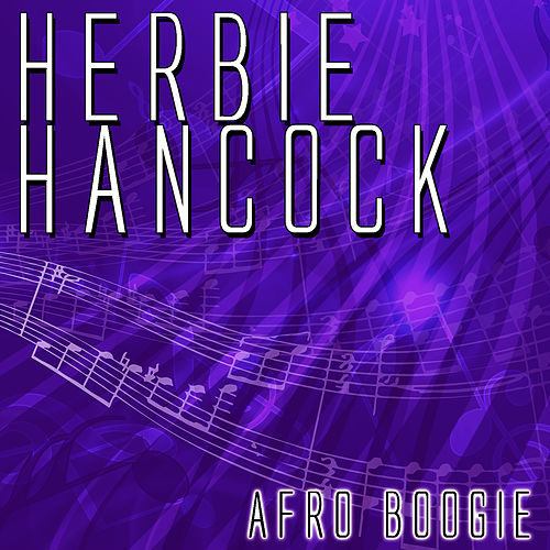 Afro Boogie by Herbie Hancock