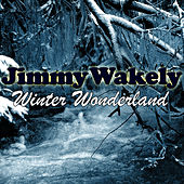 Winter Wonderland by Jimmy Wakely
