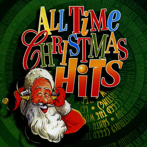 All Time Christmas Hits by Studio 99