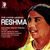 The Living Legend by Reshma