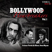 Bollywood Heartbreakers Vol.1 by Various Artists