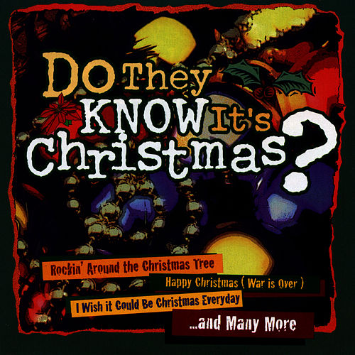 Do They Know It's Christmas? by Studio 99