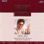 G.M-Shabnam Ke Aanson -Talat Aziz by Talat Aziz