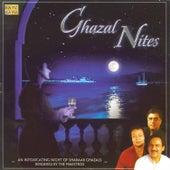 Ghazal Nites Sharaab Ghazals by Various Artists