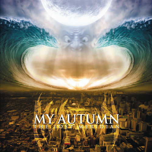 The Lost Meridian by My Autumn