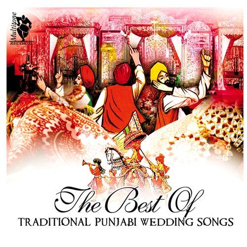 The Best Of Traditional Punjabi Wedding Songs by Madan Bala Sindhu