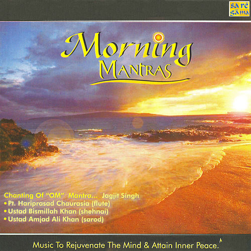 Morning Mantras by Various Artists