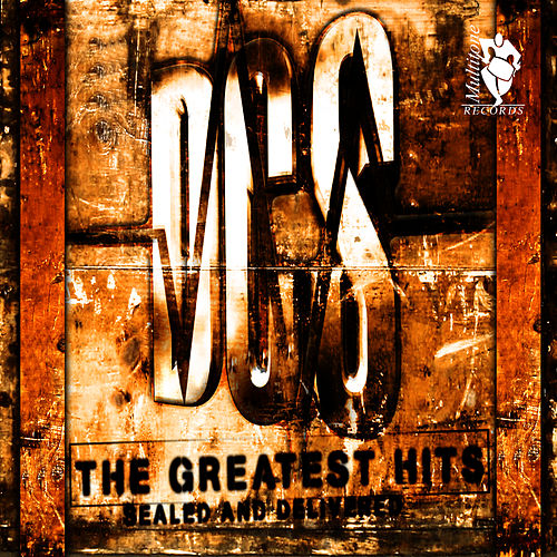 The Greatest Hits by DCS