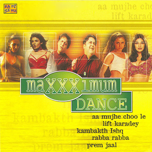 Dance2Pop-Maximum Dance by Various Artists