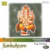 Pooja Sankalpam - Vocal - Vol. 1 by Various Artists
