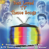 Best Loved Tv Theme Songs by Various Artists