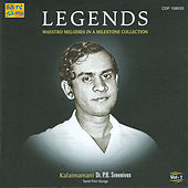 Legends - P B Sreenivos  Vol-1 by Various Artists