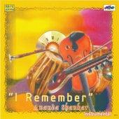 I Remember Anand Shankar by Ananda Shankar