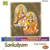 Pooja Sankalpam - Vocal - Vol. 2 by Various Artists