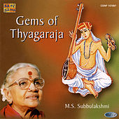 Gems Of Thyagaraja - Mss Vol. 2 by Various Artists