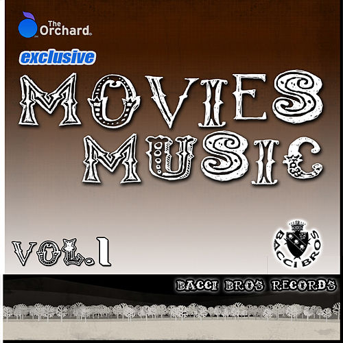 Movie Music Vol.1 by Various Artists
