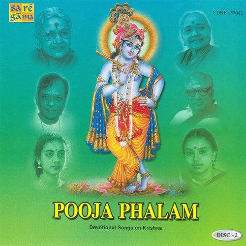 Pooja Phalam-Devotional Songs On Krishna - Vol. 2 by Various Artists
