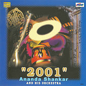 2001-Ananda Shankar And Hits Orchestra by Ananda Shankar