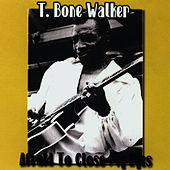 Afraid To Close My Lips by T-Bone Walker