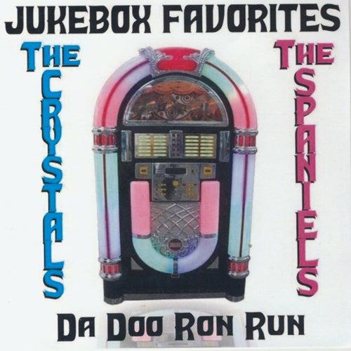 Jukebox Favorites by Various Artists