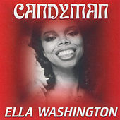 Candyman by Ella Washington