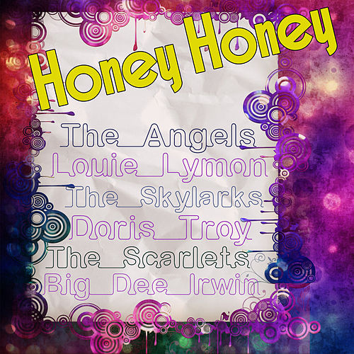 Honey Honey by Various Artists