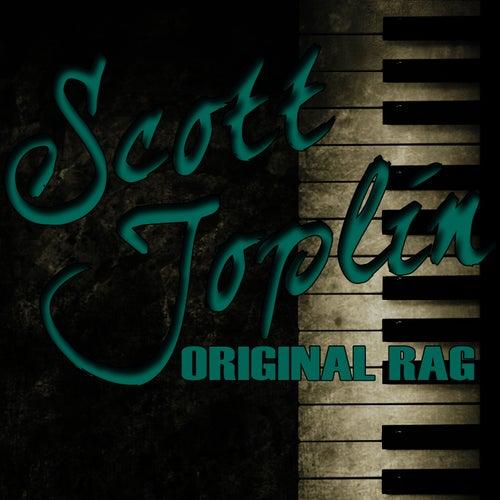 Original Rag von Scott Joplin