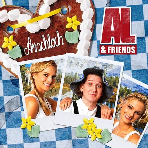 Arschloch by Lit