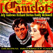 Camelot Broadway Originals by Various Artists
