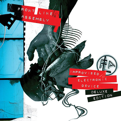 Improvised.Electronic.Device. (Deluxe) by Front Line Assembly