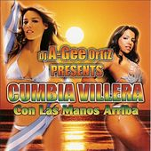 Cumbia Villera by Various Artists