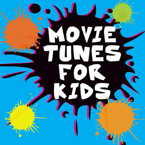 Movie Tunes For Kids by KidzTown