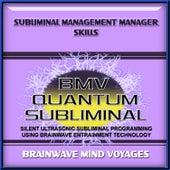 Subliminal Management Manager Skills by Brainwave Mind Voyages