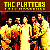 The Platters Fifty Favourites by The Platters