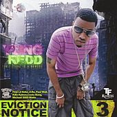 Eviction Notice 3 by Yung Redd