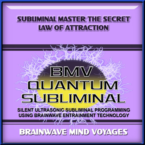 Subliminal Master the Secret Law of Attraction by Brainwave Mind Voyages