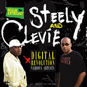 Reggae Anthology: Steely & Clevie - Digital Revolution by Various Artists