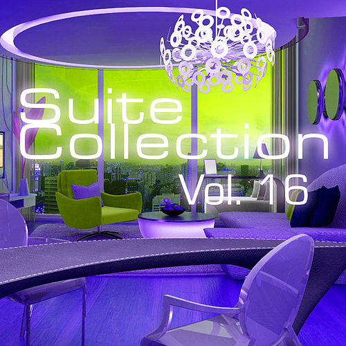 Suite Collection Vol.16 by Francesco Landucci