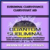 Subliminal Clairvoyance Clairvoyant Aid by Brainwave Mind Voyages