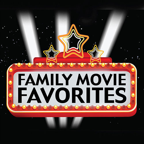 Family Movie Favorites by Cedar Lane Soundtrack Orchestra
