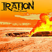 Fresh Grounds by Iration