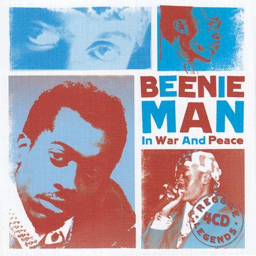 Reggae Legends - Beenie Man by Various Artists