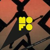 Ghetto Burnin' - 2011 Remixes by Phonat