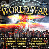 World War Riddim by Various Artists